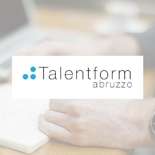 Talentform Abruzzo