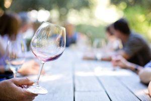 Master Wine Export degustazione