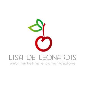 Lisa De Leonardis logo