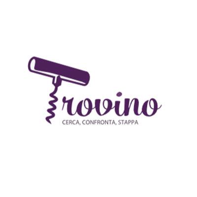 Logo Trovino